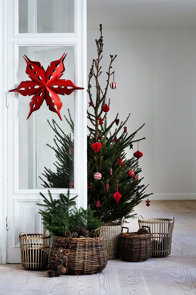 Deco Navidad Minimal 14