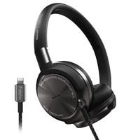 Philips Fidelio NC1L, los nuevos auriculares  Lightning ahora con un sistema de cancelación de ruido