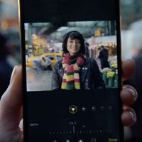 Apple publica nuevos vídeos destacando funciones como la profundidad y el HDR en la cámara de sus iPhone