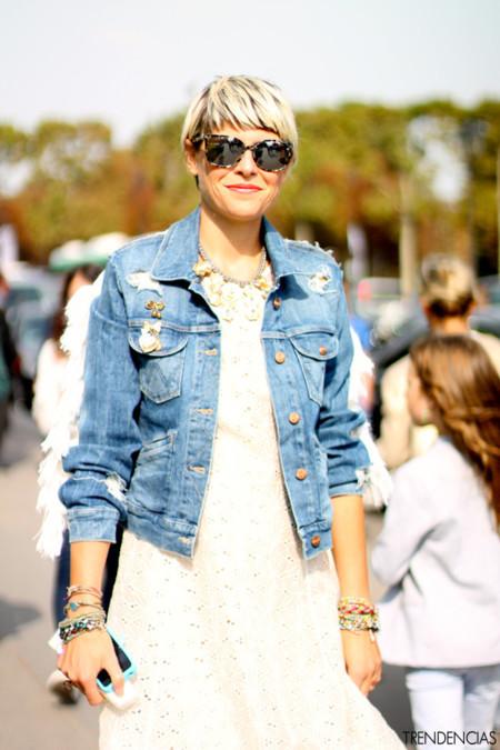 Semana da la moda de París