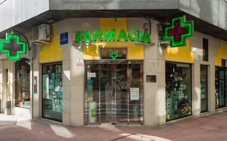 Farmacia Casas Arruti