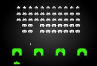 Juega a Space Invaders, el clásico