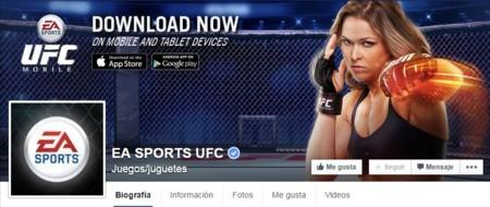 UFC Mobile