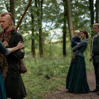 'Outlander' tendrá séptima temporada: la serie con Caitriona Balfe y Sam Heughan es renovada antes del estreno de la sexta