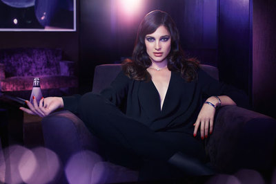 So Elixir Purple, sofisticación para la nueva fragancia femenina de Yves Rocher