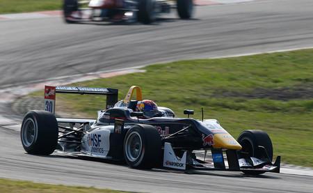 Max Verstappen Imola F3 2014