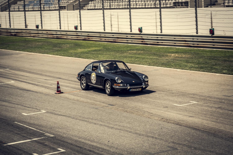 Foto de Iberian Porsche Meeting (76/225)