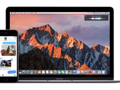 La primera beta pública de iOS 10 y macOS Sierra llegarán hoy mismo: qué debes hacer para instalarlas