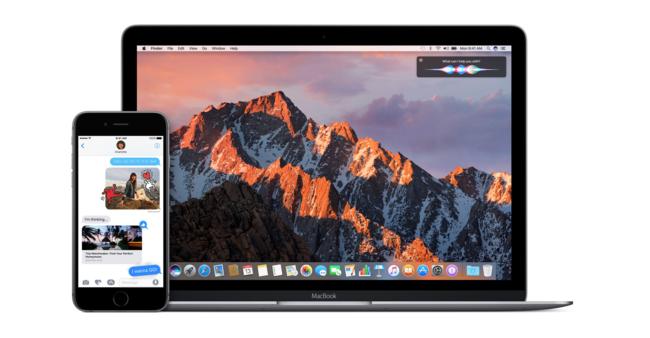 650 1200 La tercera beta de macOS Sierra ya está disponible