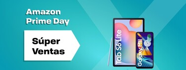 Esta tablet y smartphone Samsung por 299 euros son un chollo: hazte con ambos dispositivos gracias a este pack del Prime Day