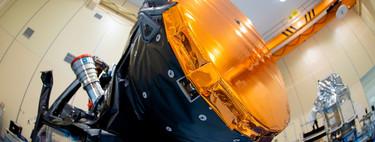 CHEOPS es la primera misión espacial internacional dirigida desde España y ya está lista para estudiar exoplanetas