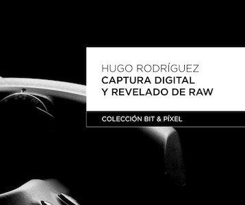 """""""El libro aclara de una vez por todas qué es el balance de blancos y cómo se usa"""", entrevista a Hugo Rodríguez"""