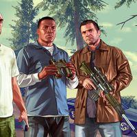 GTA V es uno de los juegos confirmados para PS5 en 2021 y llegará mejorado para la nueva generación