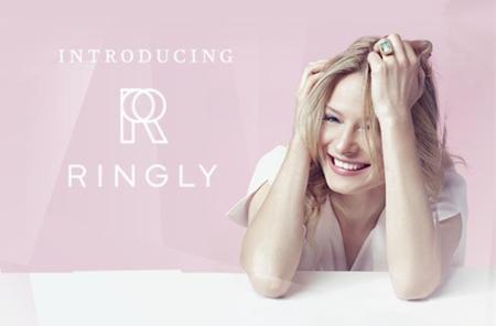 Ringly, las joyas que se entienden con tu iPhone