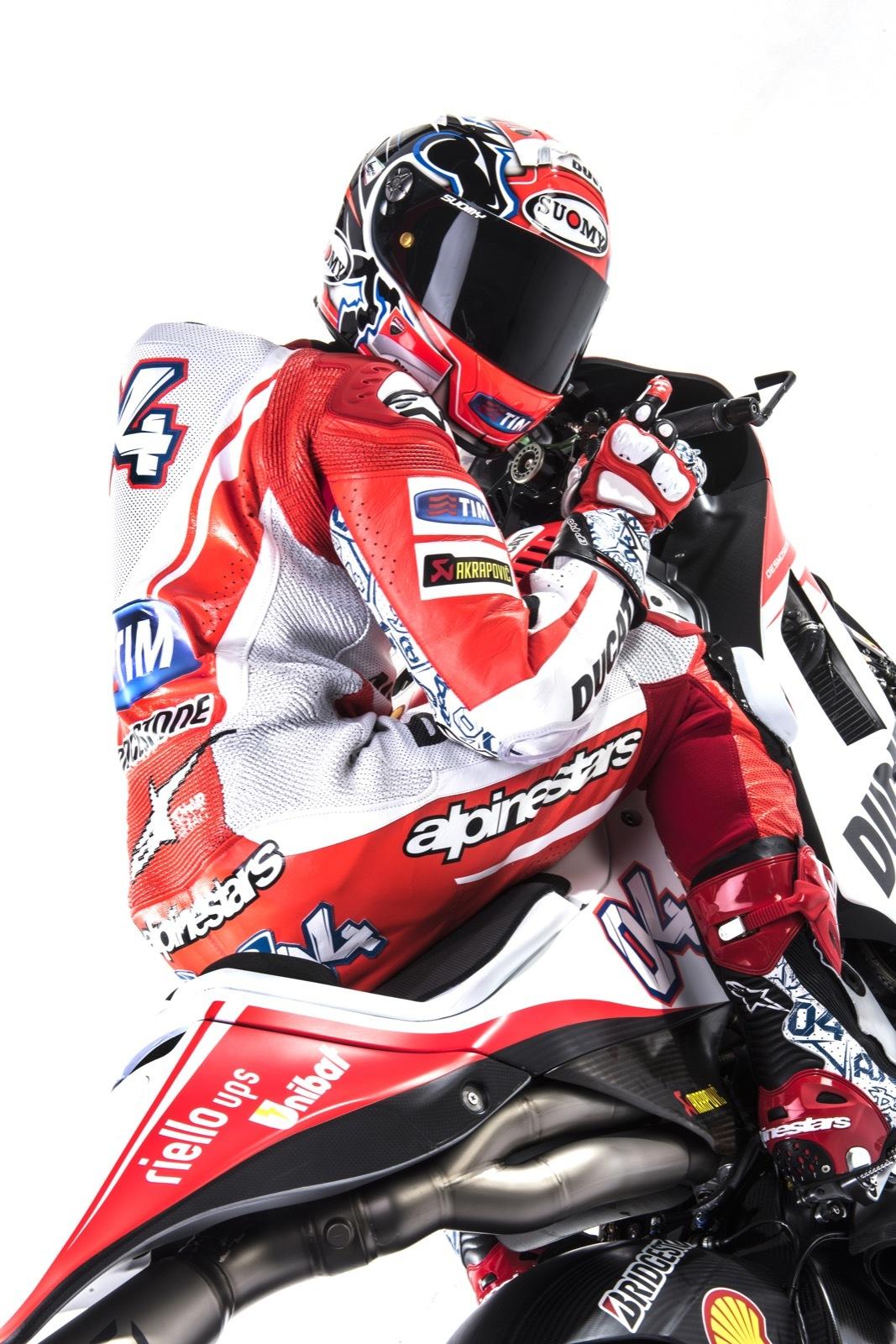Foto de Galería Ducati Desmosedici GP15 (39/63)