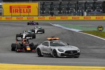 Verstappen Hockenheim F1 2019