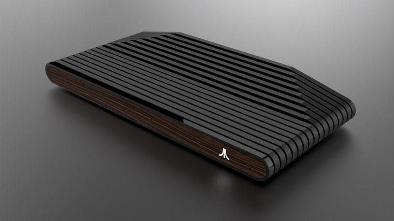 Ataribox Los 41 Juegos Que Merecen Su Regreso En La Nueva Atari