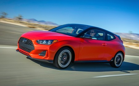 El nuevo Hyundai Veloster es la historia de siempre, pero contada como nunca