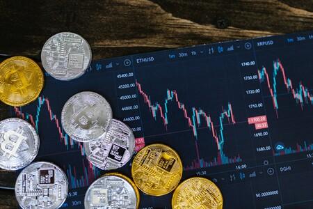 Bitcoin Baja De 30 000 Dolares Por Primera Vez En 2021 Debido A China Es Tiempo De Definir Si La Caida Sigue O Si Revierte La Tendencia