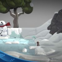 Tendremos mucha más libertad para crear nuestra aventura en LittleBigPlanet 3