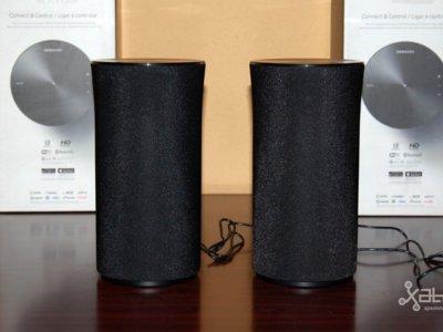 Samsung R1 Wireless 360, análisis:  eficiente sonido omnidireccional  pero alejado del HiFi