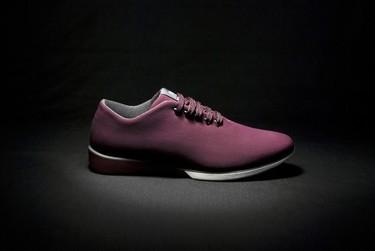 Las zapatillas de la contemporaneidad: Atom de Muro.exe