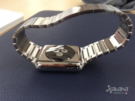 De forma sorpresiva (y extraña) el Apple Watch ya está disponible con Telcel
