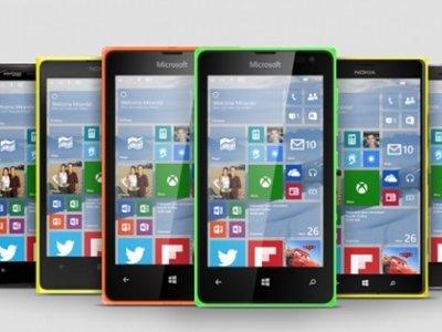 Las estrellas de MediaTek llegarían a Windows 10 Mobile para ofrecer más potencia a menor precio
