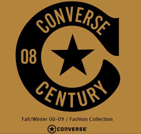 Converse se alía con la música para su colección otoño-invierno 2008/2009