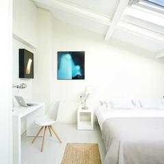 Foto 6 de 18 de la galería la-casa-de-los-arquillos en Trendencias