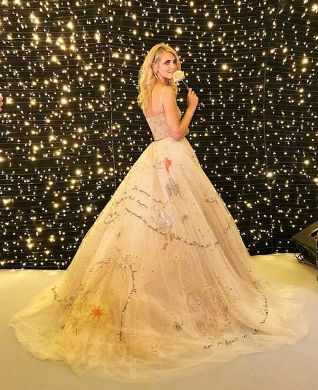 Vestidos De Novia Estilo Princesa 01