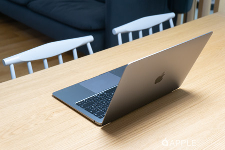 MacBook en empresas