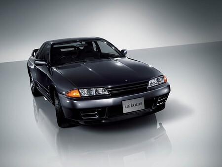 ¡Mejor que nuevo! NISMO puede ahora restaurar por completo los Nissan Skyline GT-R R32 'Godzilla'