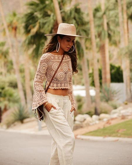 15 sombreros perfectos para tus looks más primaverales que derrochan estilazo y que no te querrás quitar cuando llegue el verano