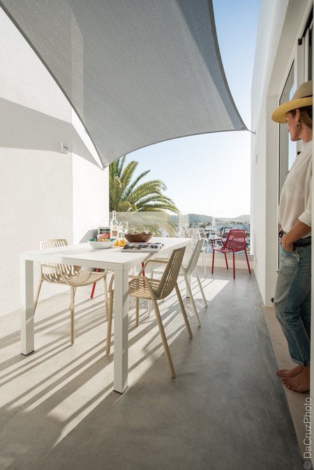 Fast Rion Chairs Private House Silves
