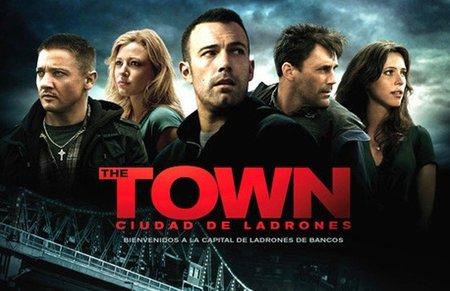 Estrenos de cine | 29 de octubre | Los atracadores de Affleck, terror con Belén Rueda y líos de instituto