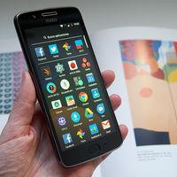 Moto G5, en versión con 3GB de RAM, por sólo 99 euros en las ofertas post Prime Day de Amazon