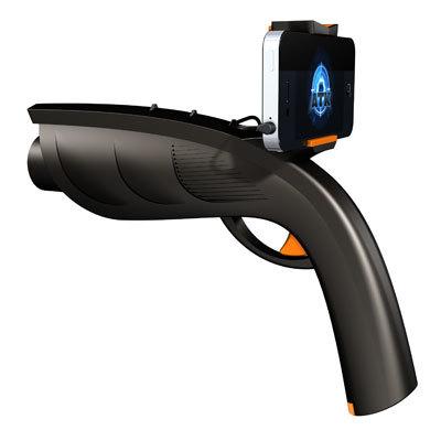 Foto de Xappr pistola (2/5)