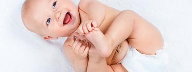Dermatitis atópica: 11 consejos para mantenerla a raya en bebés y niños