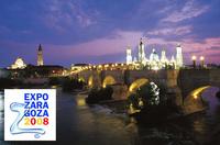 Expo Zaragoza 2008: Cómo llegar