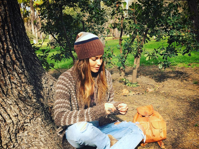 Lara Álvarez vuelve a la soltería y Miranda Kerr que dice que está a 2 velas