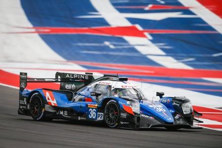 Alpine no para con la entrada en la Fórmula 1 de la mano de Fernando Alonso: regresarán a los LMP1 del WEC en 2021