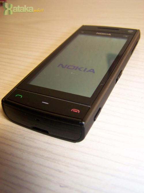 Foto de Nokia X6 16GB (1/18)