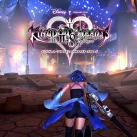Kingdom Hearts HD 2.8 Final Chapter Prologue: aquí tienes 12 minutos más de gameplay