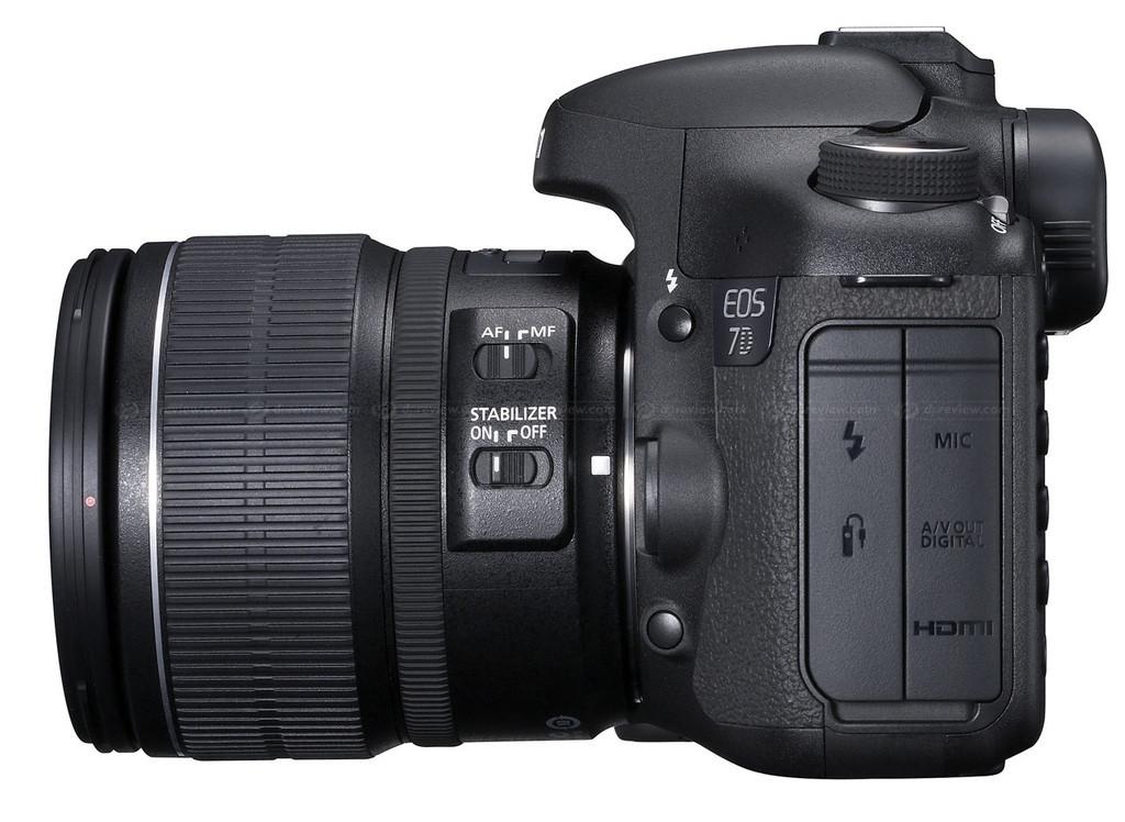 Foto de Canon EOS 7D (18/25)