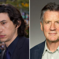 Adam Driver y Michael Palin son los protagonistas definitivos de 'El Quijote' de Terry Gilliam