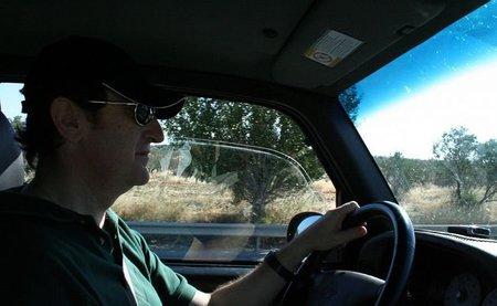 Uno de cada cuatro españoles conduce dominado por el subconsciente