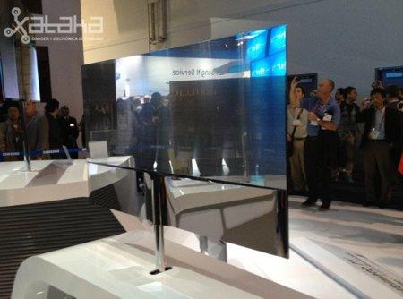 Samsung Serie 9 OLED