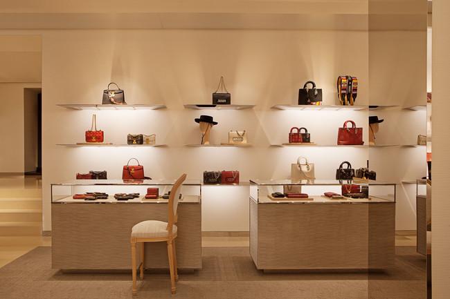 Dior New Boutique Madrid C Asier Rua 10