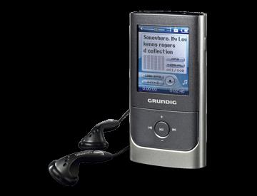Grundig MPix 2001 y 2002